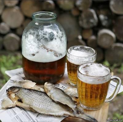 пиво, сорта пива