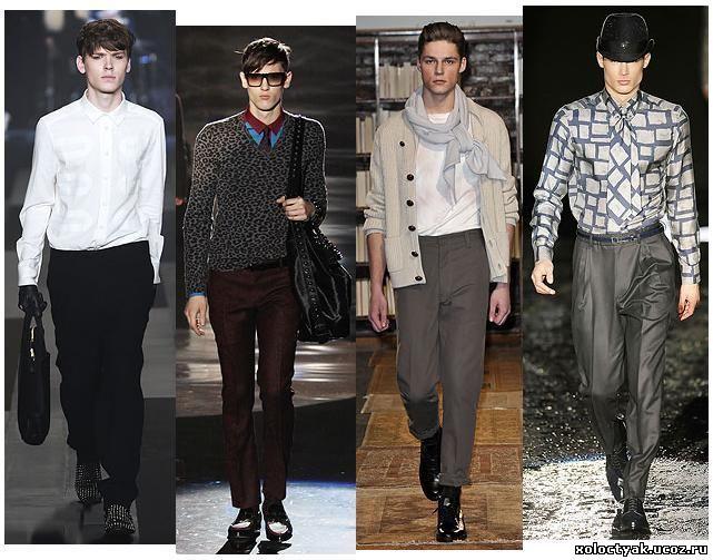 Как правильно одеваться мужчине на свидание, на работу, на вечеринку